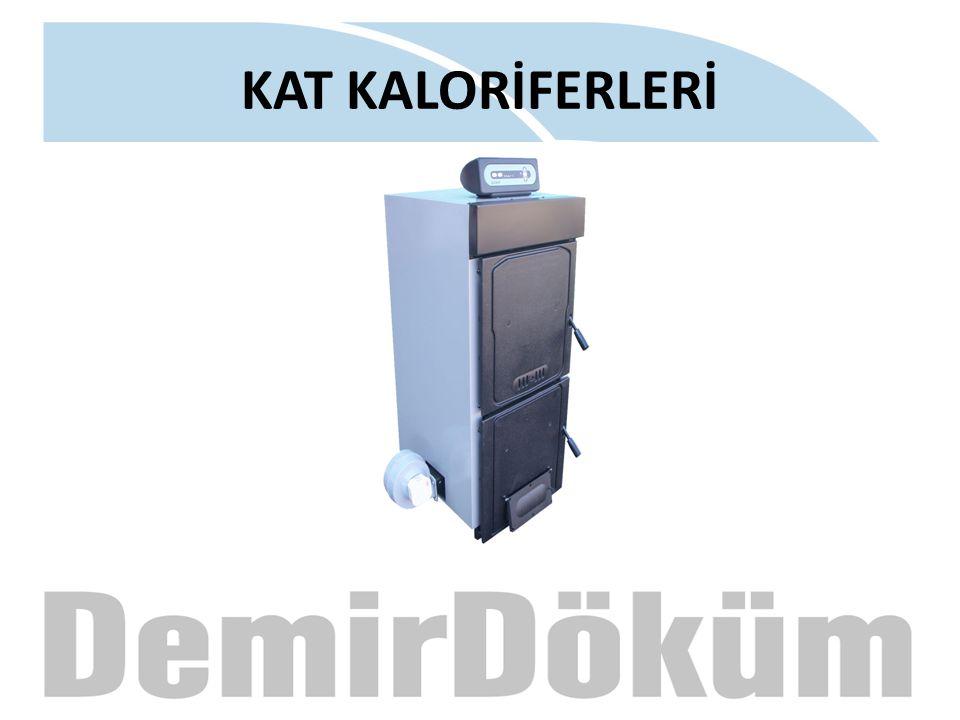 KAT KALORİFERLERİ