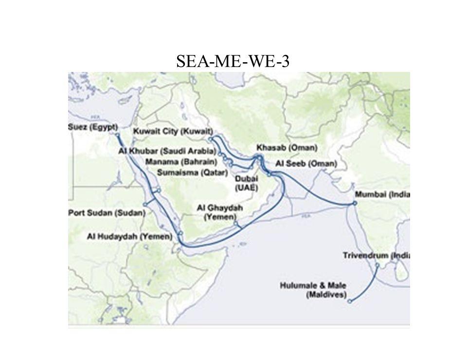 SEA-ME-WE-3