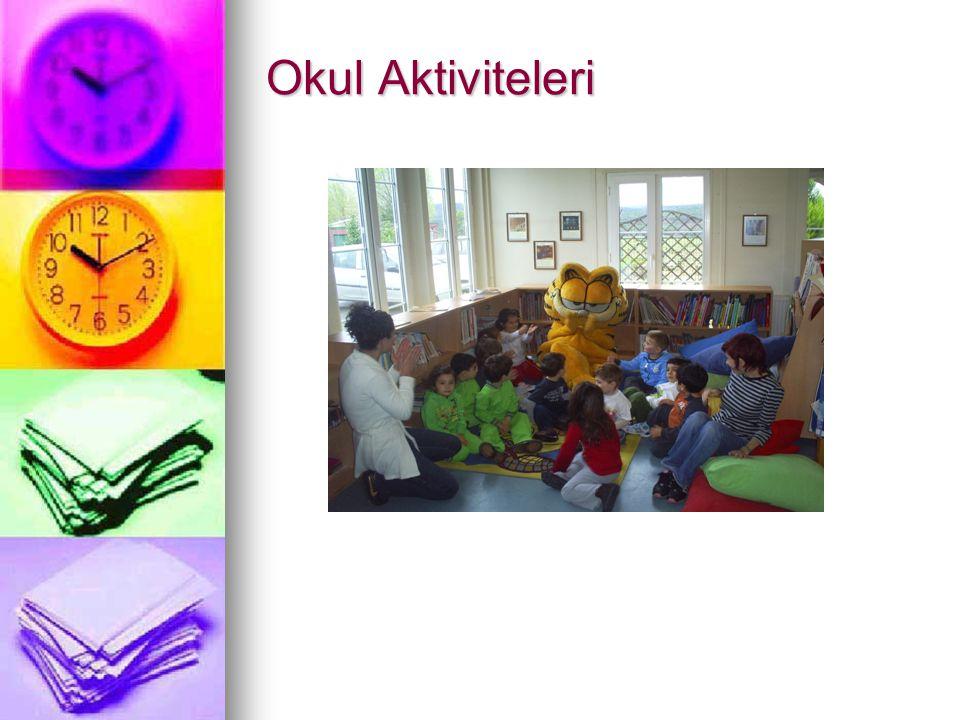 Okul Aktiviteleri