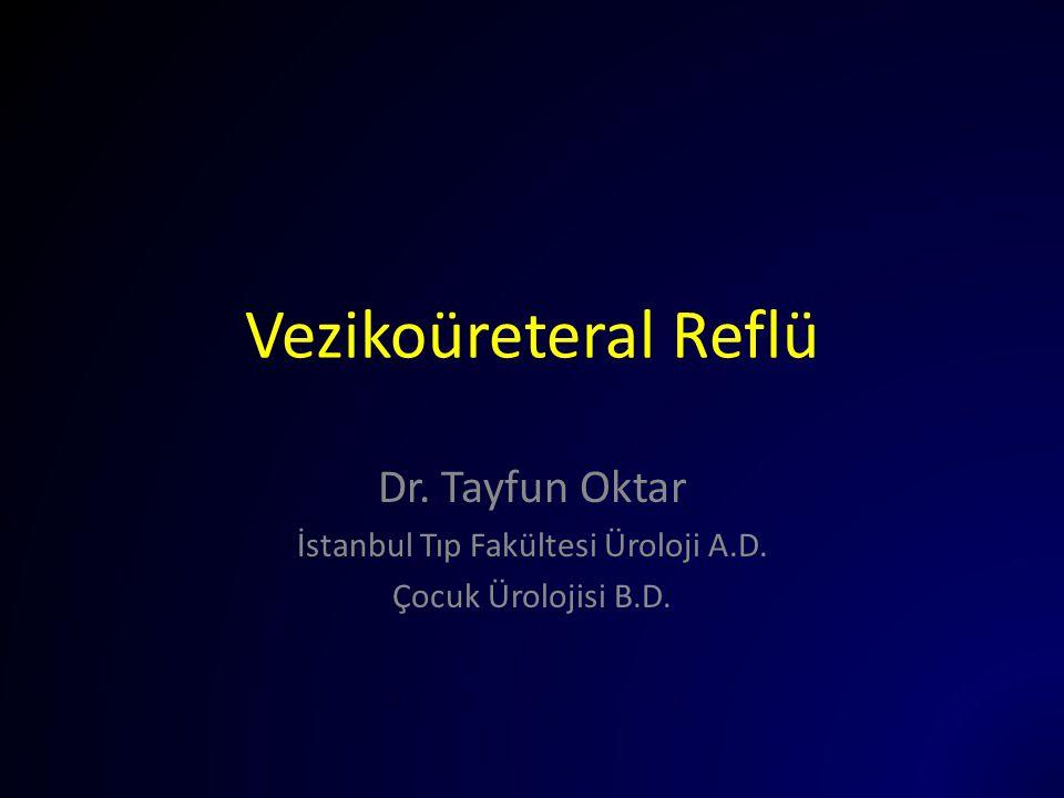 İstanbul Tıp Fakültesi Üroloji A.D.