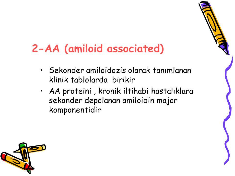 2-AA (amiloid associated)