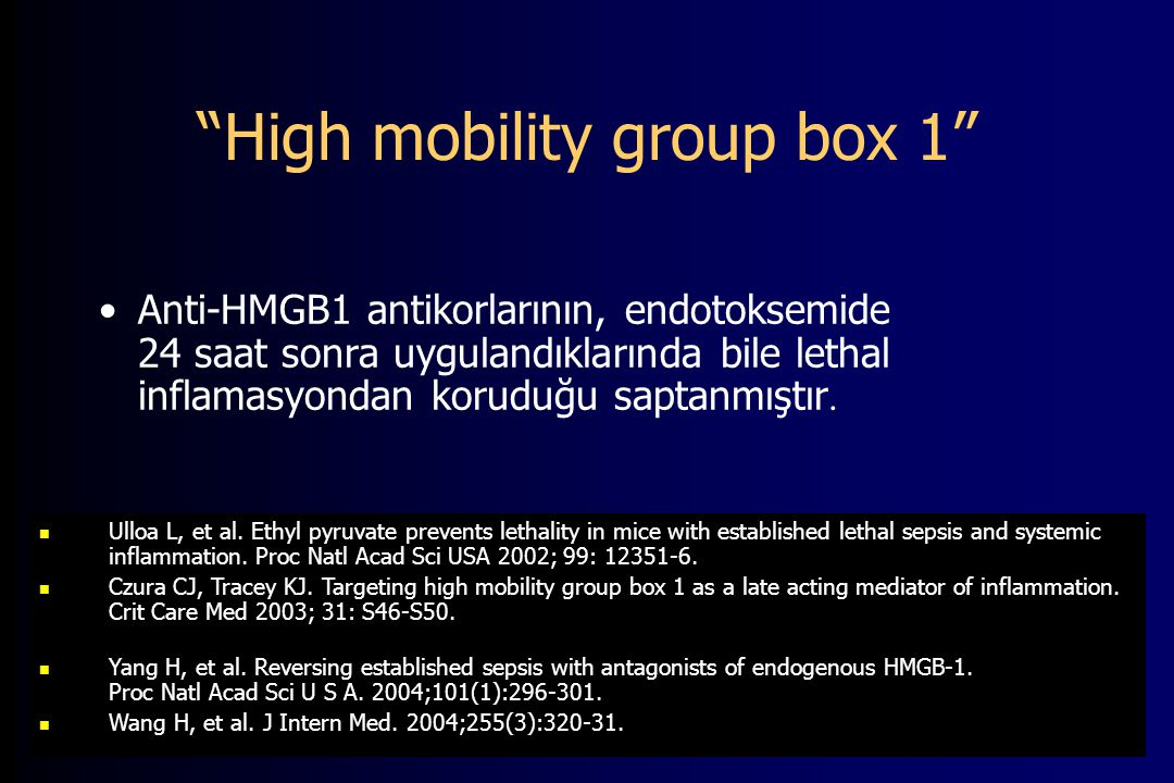 High mobility group box 1