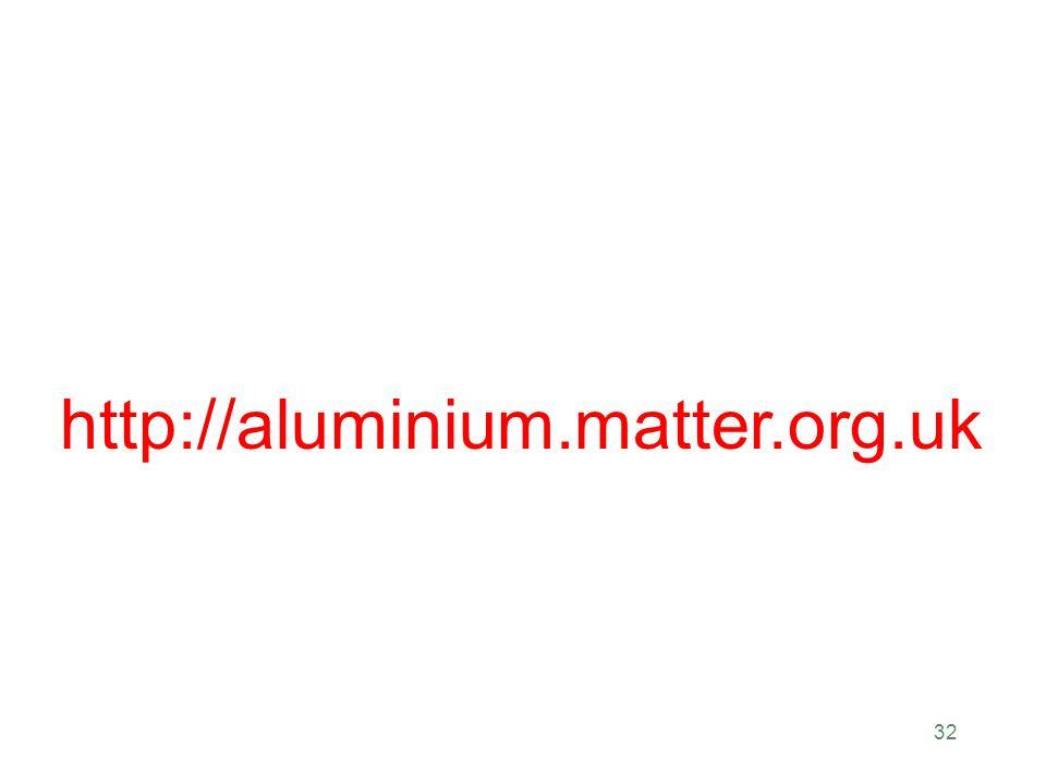 http://aluminium.matter.org.uk