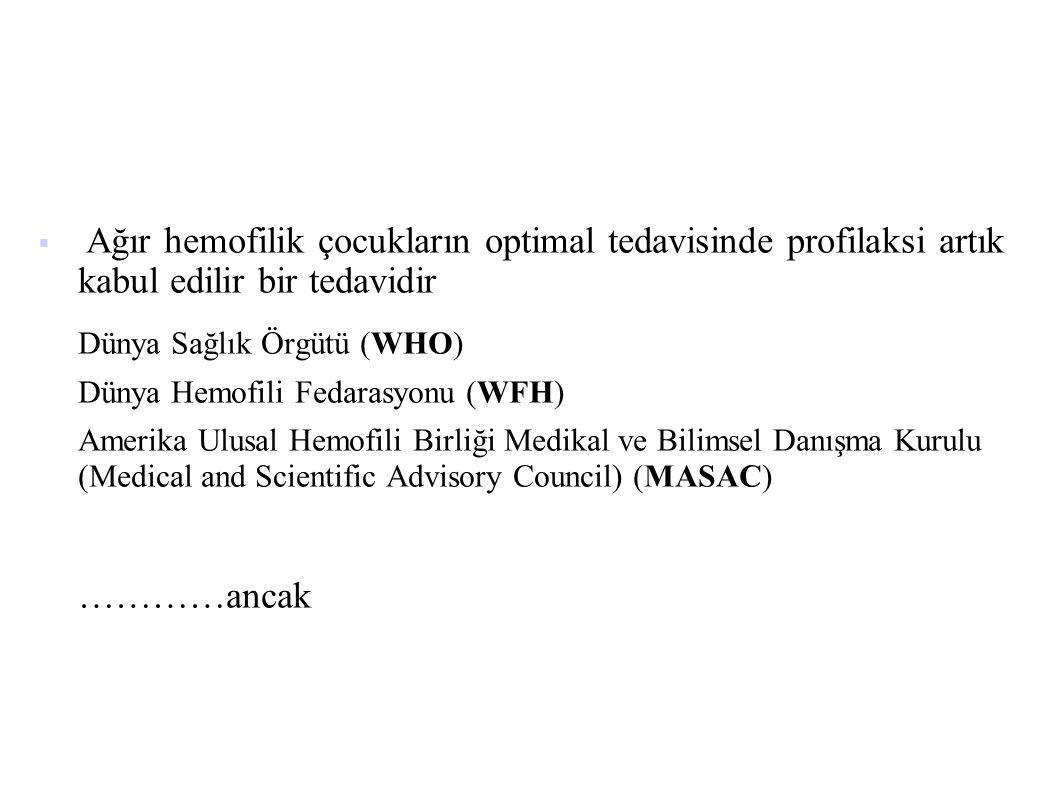 Dünya Sağlık Örgütü (WHO)