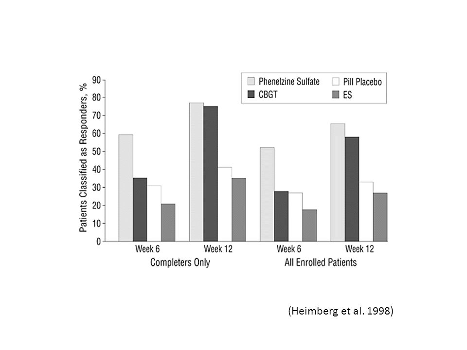 (Heimberg et al. 1998)