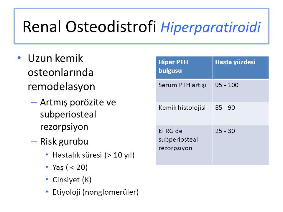 Renal Osteodistrofi Hiperparatiroidi