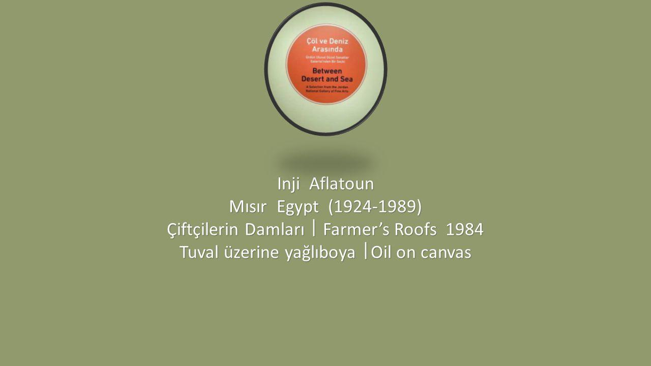 Çiftçilerin Damları ᅵ Farmer's Roofs 1984