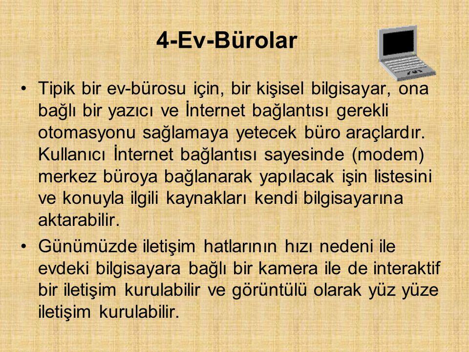 4-Ev-Bürolar