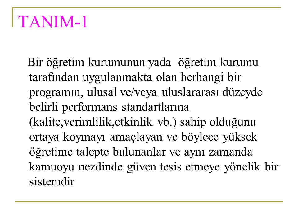 TANIM-1
