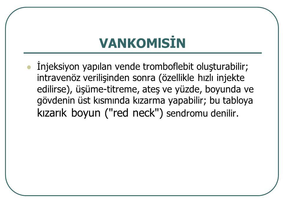 VANKOMlSİN