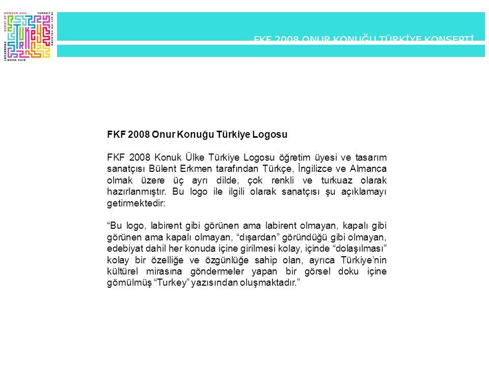 FKF 2008 ONUR KONUĞU TÜRKİYE KONSEPTİ