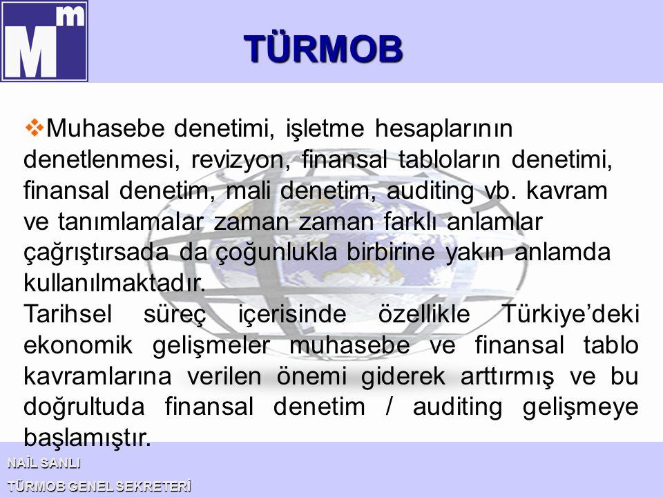TÜRMOB