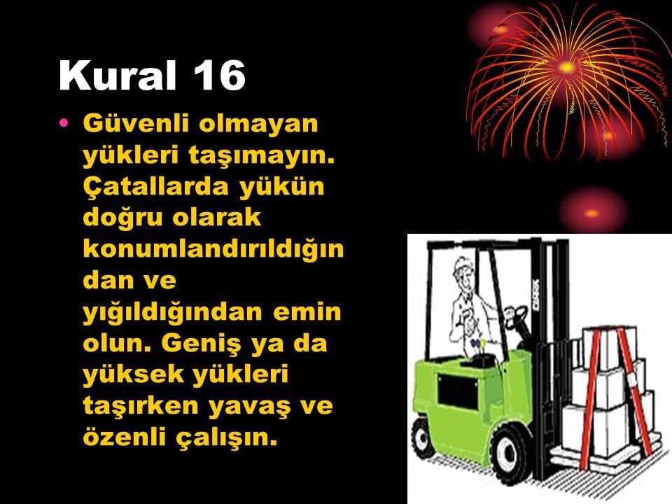 Kural 16
