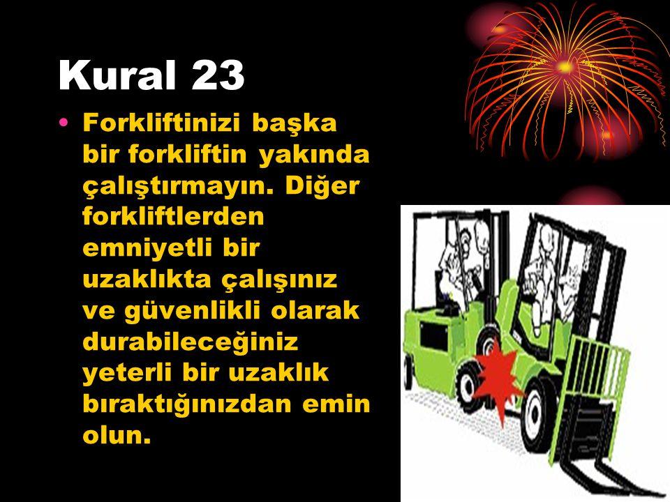 Kural 23
