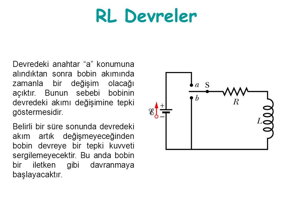 RL Devreler