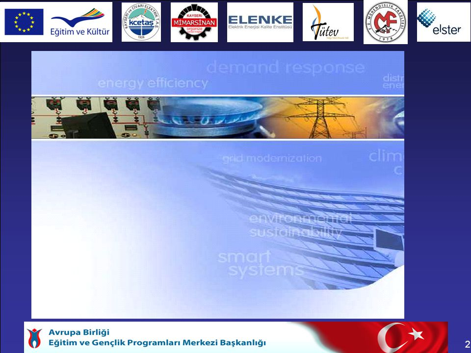 Dalga kontrolü ile yük yönetimi sistemleri