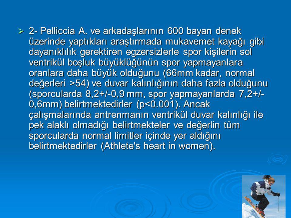 2- Pelliccia A.