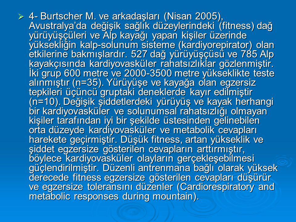 4- Burtscher M.