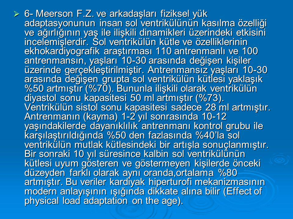 6- Meerson F.Z.