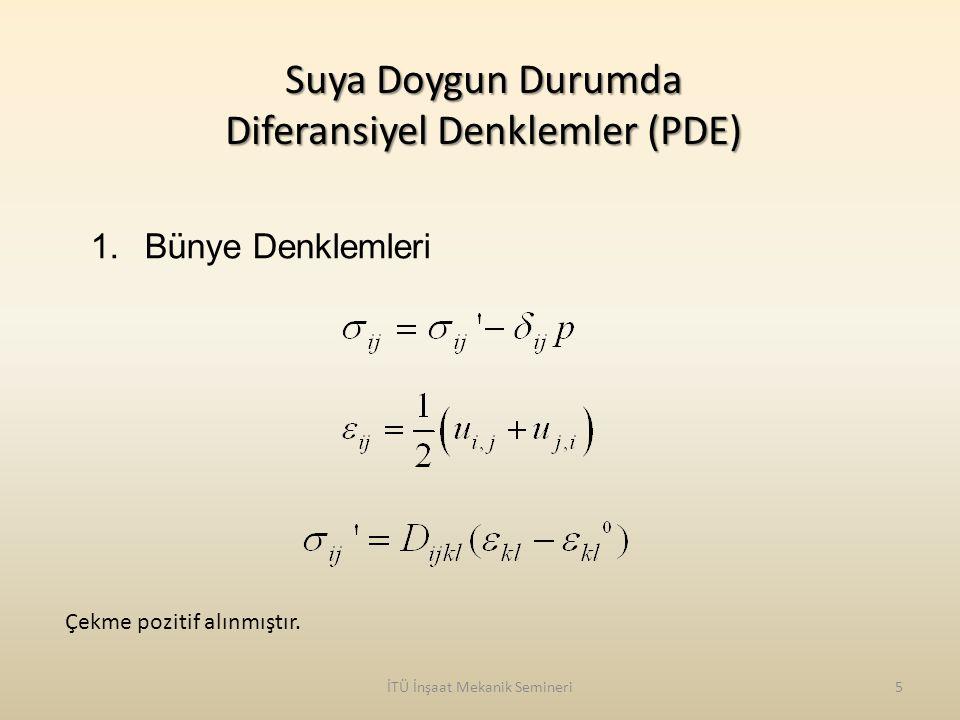 Diferansiyel Denklemler (PDE)
