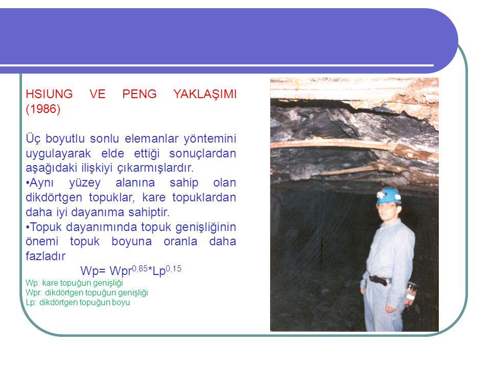 HSIUNG VE PENG YAKLAŞIMI (1986)