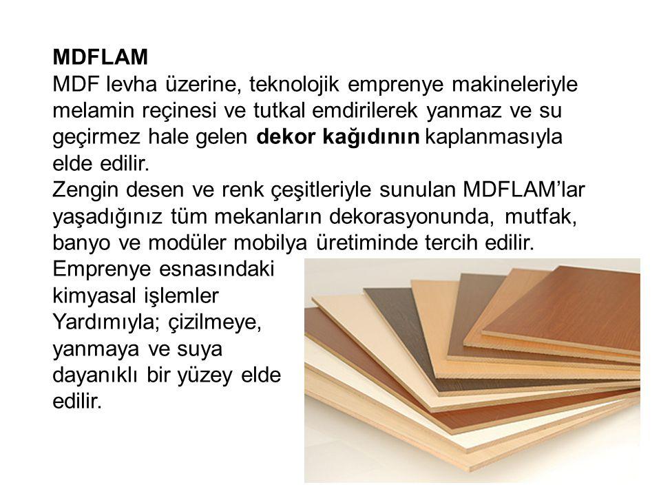 MDFLAM