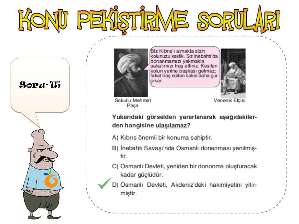Soru-15
