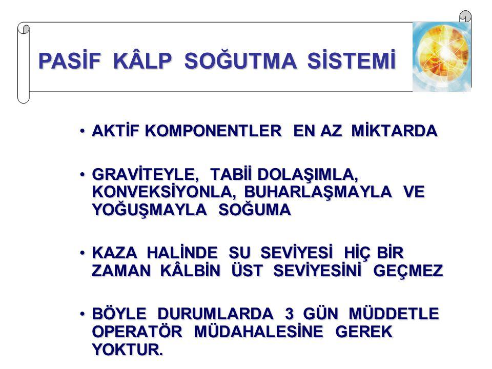 PASİF KÂLP SOĞUTMA SİSTEMİ