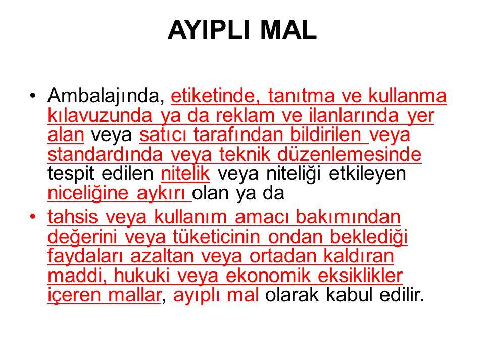 AYIPLI MAL