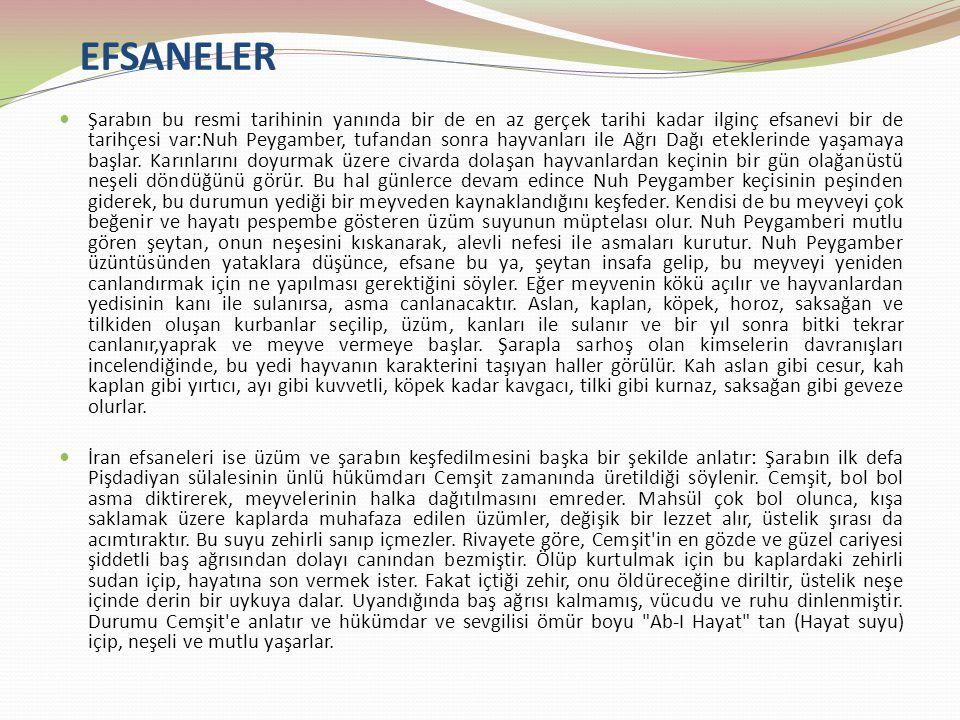 EFSANELER