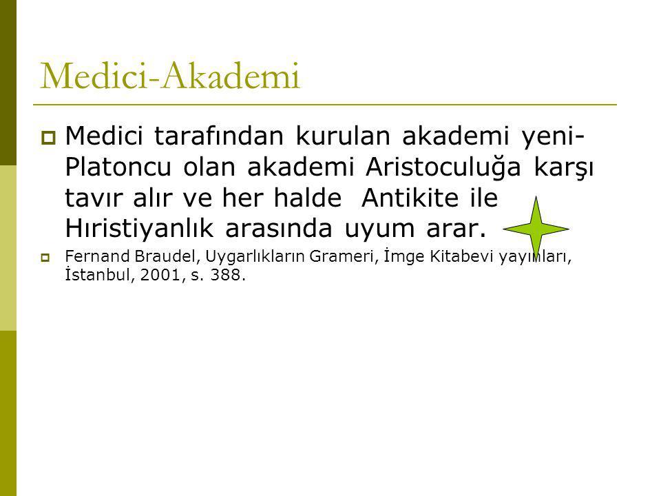 Medici-Akademi
