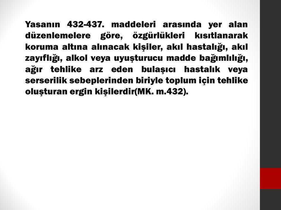 Yasanın 432-437.