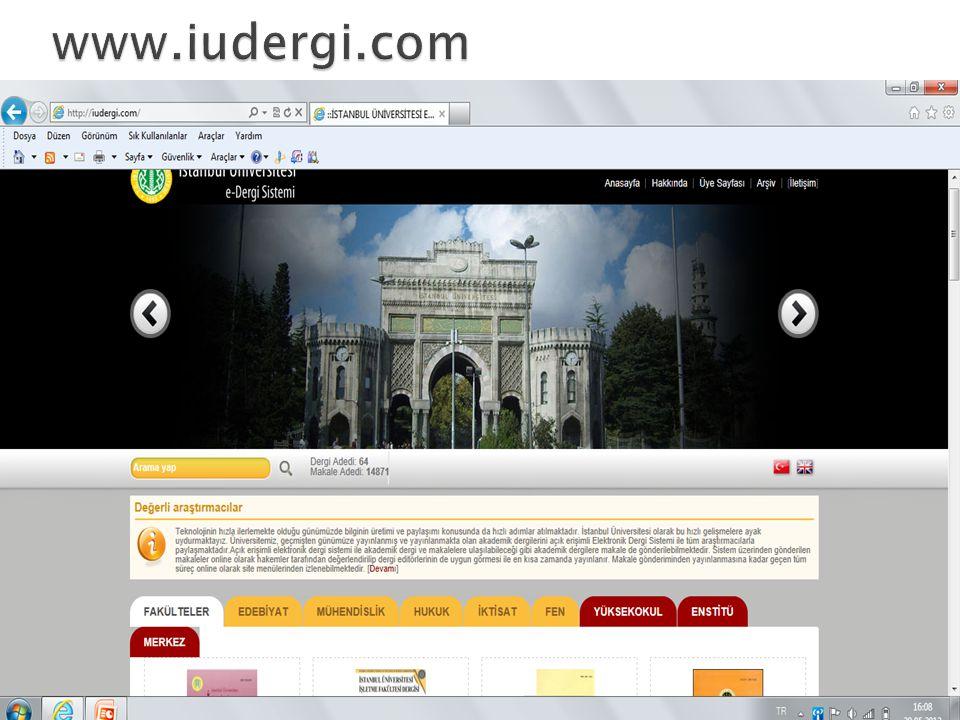 www.iudergi.com