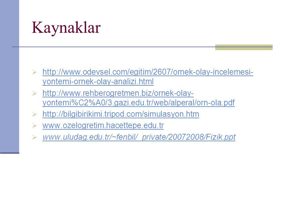 Kaynaklar http://www.odevsel.com/egitim/2607/ornek-olay-incelemesi-yontemi-ornek-olay-analizi.html.