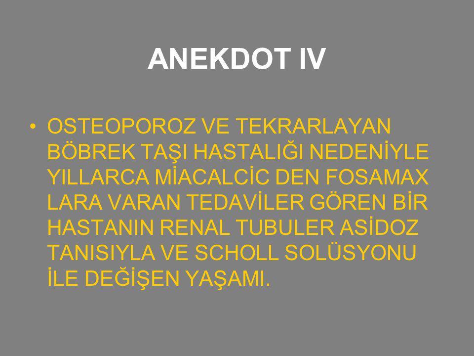 ANEKDOT IV