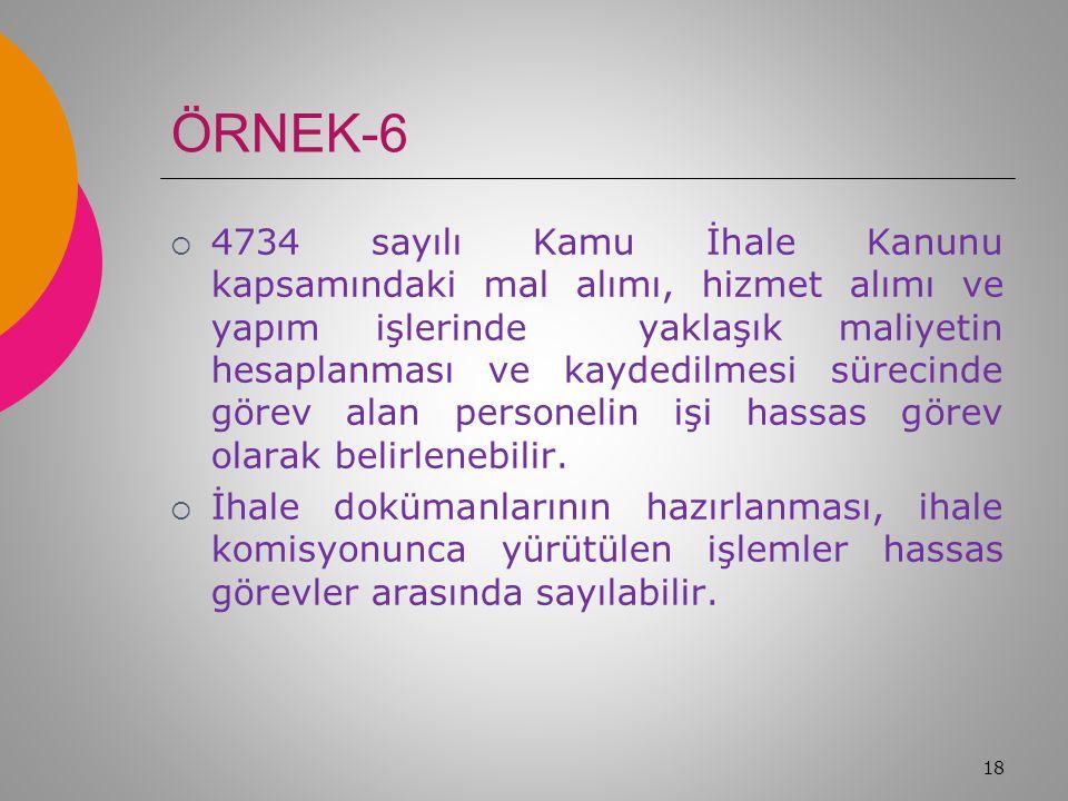 ÖRNEK-6