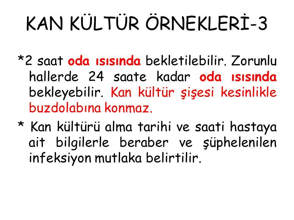 KAN KÜLTÜR ÖRNEKLERİ-3