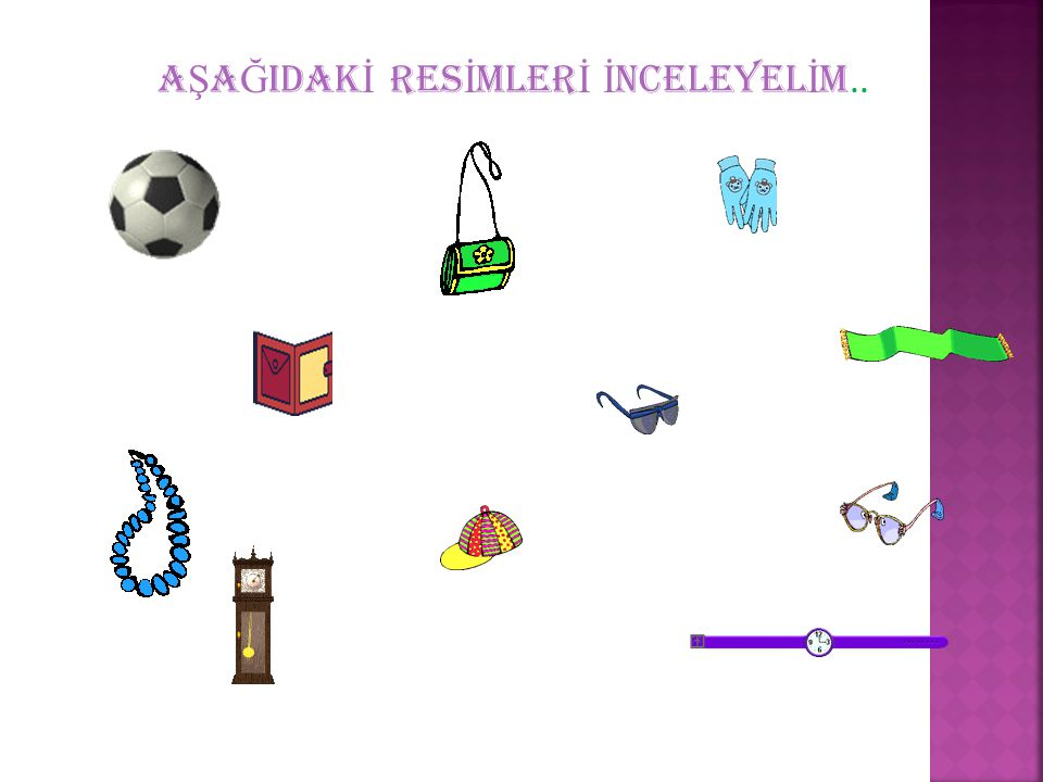 AŞAĞIDAKİ RESİMLERİ İNCELEYELİM..