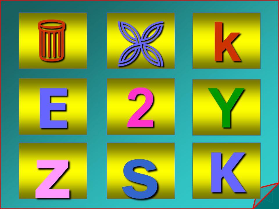 3 k E 2 Y z s K