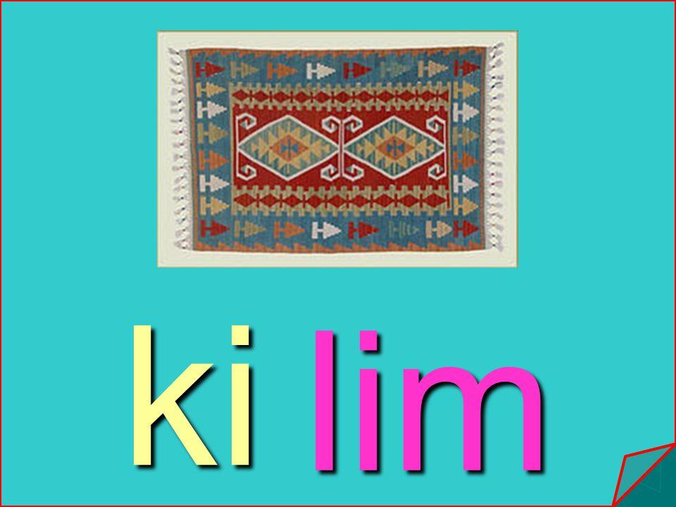 ki lim