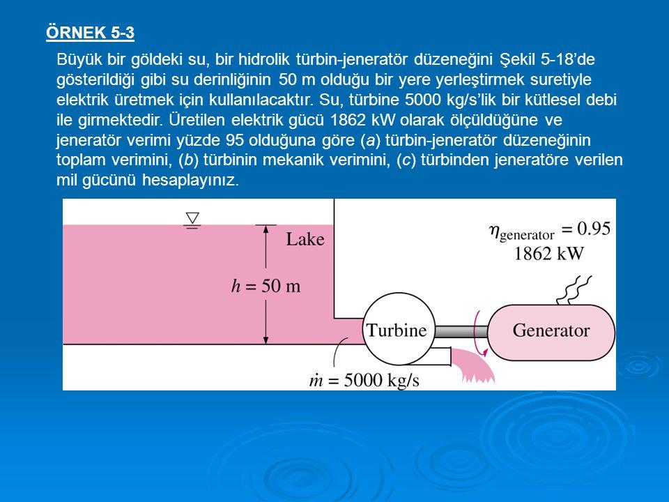 ÖRNEK 5-3