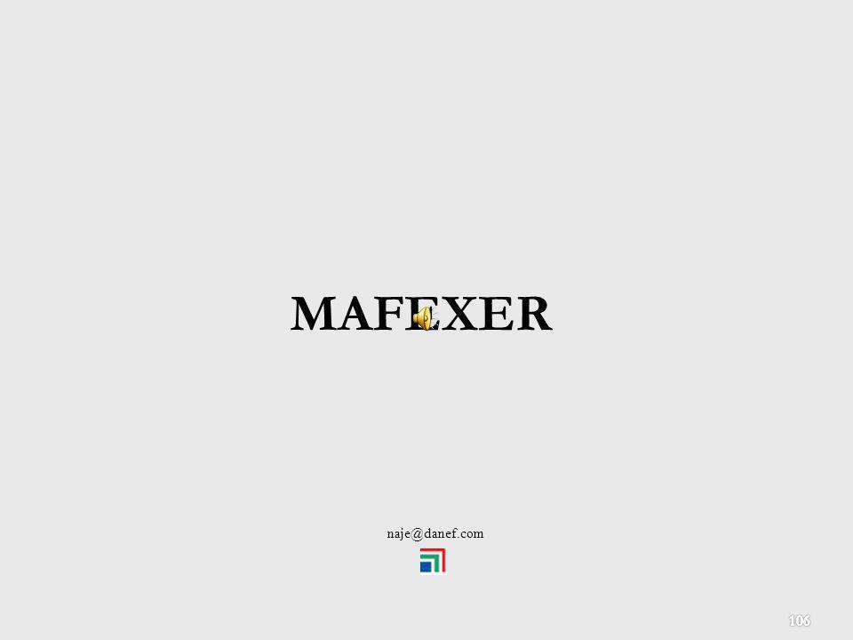 MAFEXER naje@danef.com