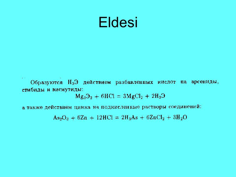 Eldesi