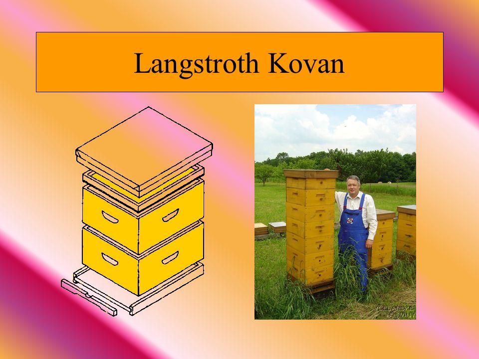 Langstroth Kovan