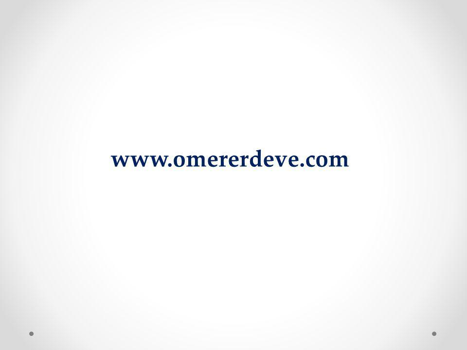 www.omererdeve.com