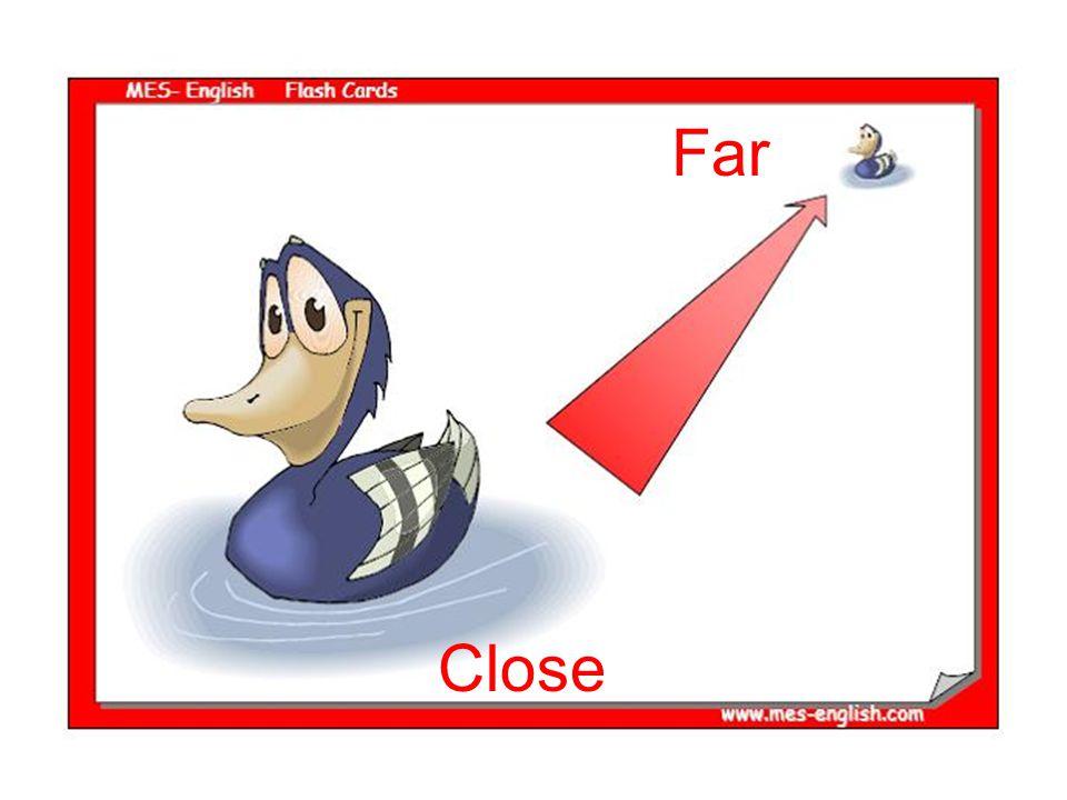 Far Close