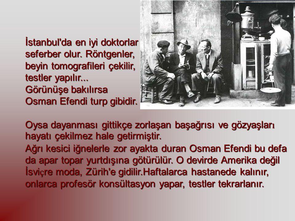 İstanbul da en iyi doktorlar
