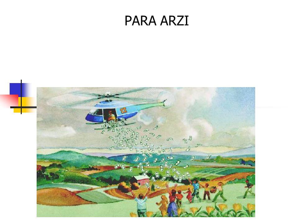 PARA ARZI