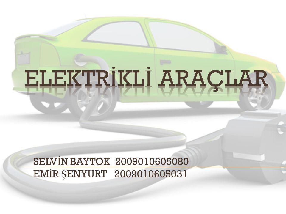 SELVİN BAYTOK 2009010605080 EMİR ŞENYURT 2009010605031