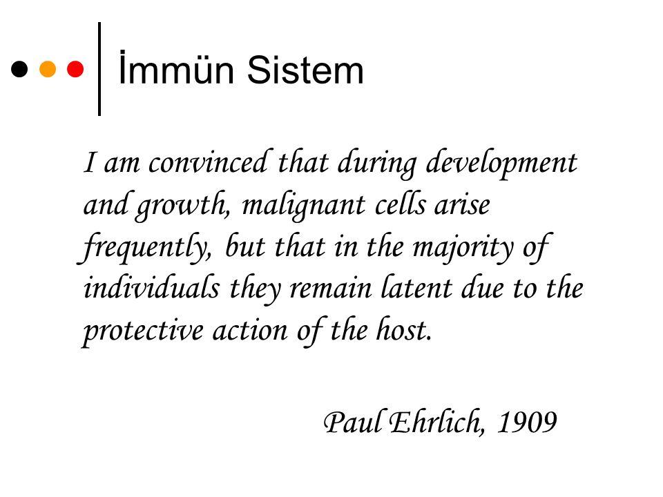 İmmün Sistem